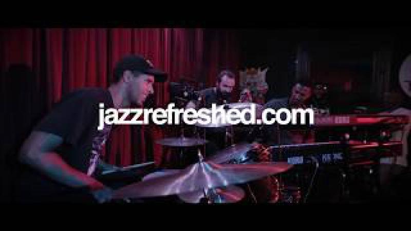 Project Karnak @ jazz re:freshed 06.07.2017