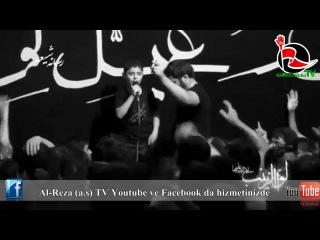 Genc Sia, Büyük Meddah Einifard Heyet Muharrem Al-Reza TV Azeri Qom Qum