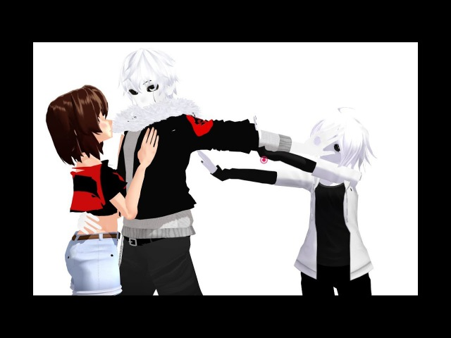 [MMD x undertale] jelly g!sans complation and some bonus