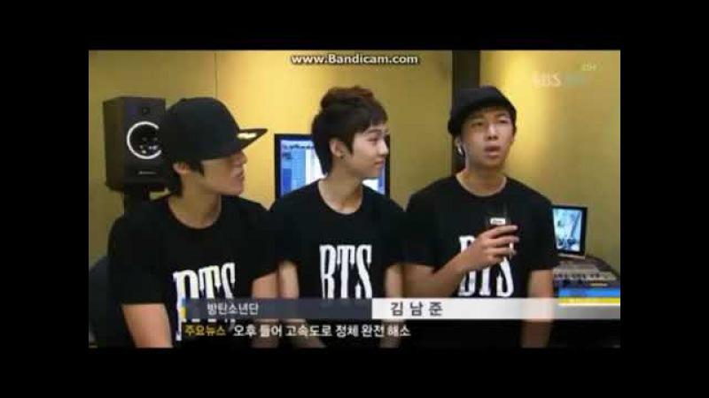 BTS J-Hope Predebut Clips | GoldenHobiDay