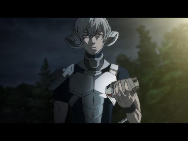 Juuni Taisen 11 серия русская озвучка Chokoba Война двенадцати 11 Война 12