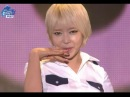 【TVPP】AOA - Short Hair, 에이오에이 - 단발머리 @ Korea Music Festival in Sokcho