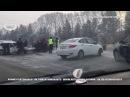 12.12.2017 ДТП на трассе Р-255 Сибирь (Ачинск - Красноярск)
