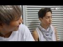 [ENG SUB] JIMIN Gave J-HOPE A Death Stare After Being Ambushed | BTS