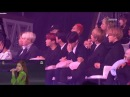 180110 BTS Reaction to Blackpink Playing With Fire As If It's Your Last