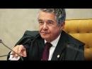 URGENTE Marco Aurélio Mello suspende prisão antecipada em 2º grau CONFIRA