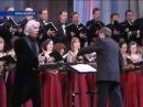 Dmitri Hvorostovsky-Reportage about concert in Krasnoyarsk
