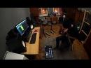 Kemper Profiling Amp ● Line 6 Helix ● POD 500X ● Addictive Drums ● Yamaha DTX-400K ● IBANEZ RG320