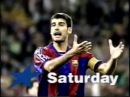 Season 1997/1998. Real Madrid - FC Barcelona - 4:1