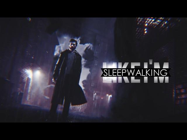The Evil Within 2   Sleepwalking