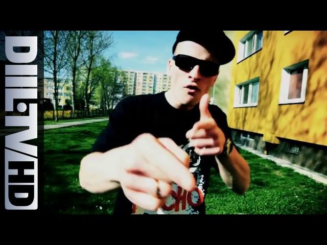 Paluch - Psychofan (prod. Julas) (Official Video) [DIIL.TV]