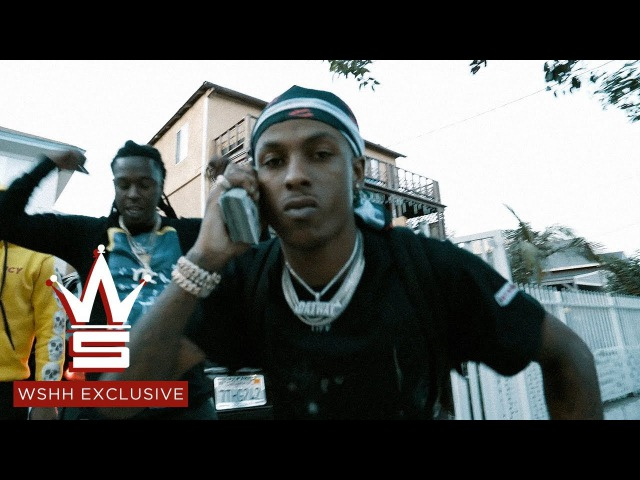 Richie Wess Yung Dred My Brother And Me 2 Intro Ft. Rich The Kid (WSHH Exclusive - Music Video)