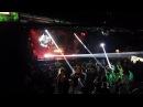 Neuropunk: All Stars @ Volta - Mr. Frenkie Mj Free p1 (15.04.17)