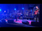 Carlos Johnson with Luca Giordano Band - Hello There - Live @San Severino Blues