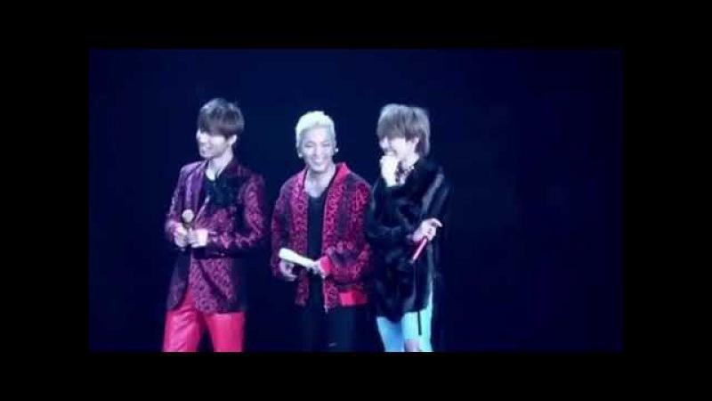 20171203 名古屋ドーム ビッグバン ラスト ダンス Nagoya dome tour BIGBANG LAST DANCE