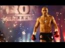 "Mixalis ""IRON MIKE"" Zambidis - ""The Greek Myth of Kickboxing!""   HD"