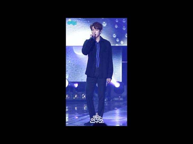 [13.01.18] MBC Music Core   No More с фокусом на Сонёля   Официальный фанкам