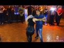 Kadu Pires Carolina - Zouk Deluxe - Madrid