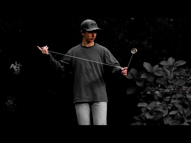 SLVRANDBLK x Jonah Koen - GRAIL
