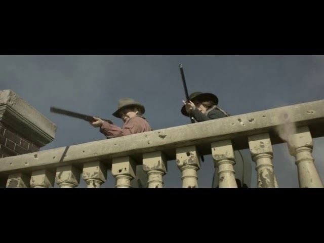 Godless final gunfight 2
