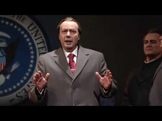 John Adams, Nixon in China: News - James Maddalena (Met Opera)