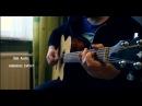 Serg Alexeev - Underwater Captivity (Acoustic Baritone Guitar) /