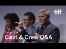 SUBURBICON Cast and Crew Q&A | TIFF 2017
