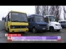Рівне на межі транспортного колапсу місцеві водії тікають до Польщі