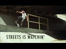 Streets Is Watchin' Phillip Ceja