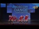 NEWARK. JAZZ FUNK GROUP JUNIOR. SUGAR FEST. Dance Championship