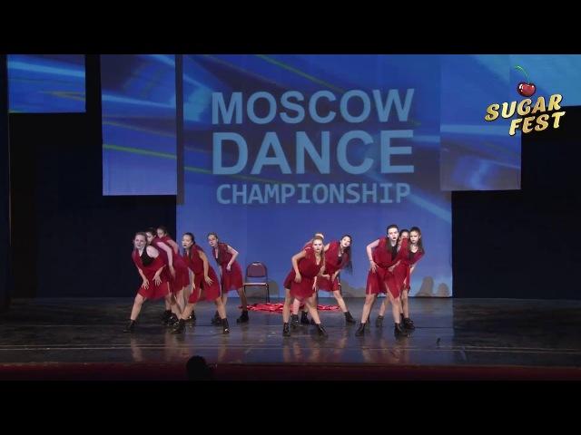 NEWARK 🍒 JAZZ FUNK GROUP JUNIORS 🍒 SUGAR FEST. Dance Championship