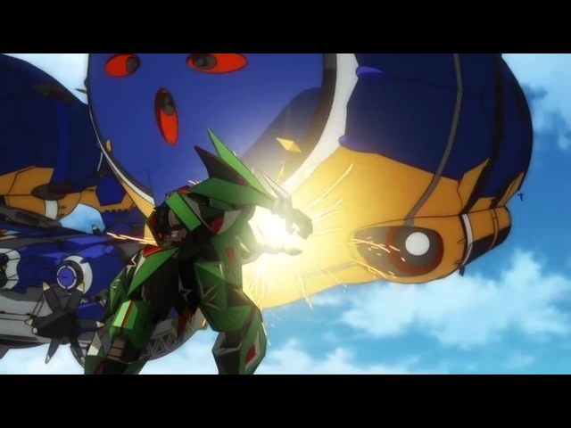 Бубуки Буранки: Звезда гигантов / Owl Vision – Holy Shit (Original Mix) / AMV anime / MIX anime