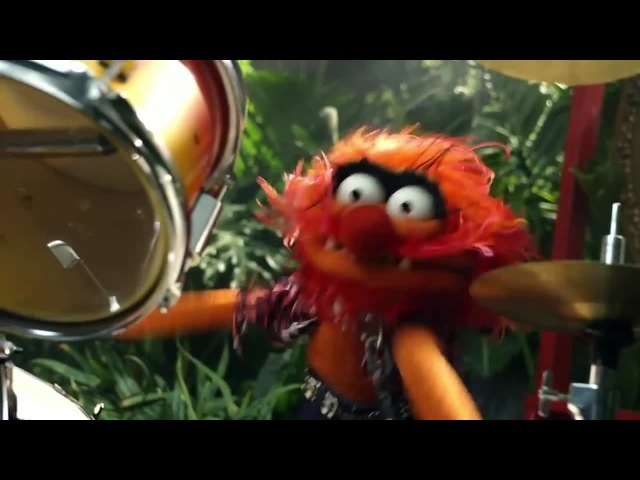 Jungle Boogie | The Muppets