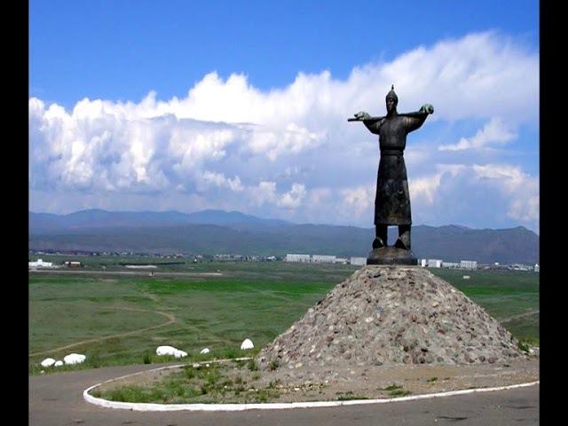 Кодекс чести мужчин. Кызылский колледж искусств им. А.Б. Чыргал-оола