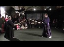 Кэндзюцу японское искусство владения мечом