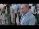 Путин о разведчиках