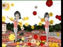 Танцующие Головы Маша, Мама