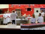 Адская кухня 1 (3) сезон 15 Выпуск (Эфир 27.12.2017) HD 1080р