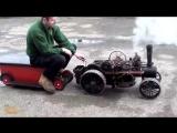 Самоделки, Изобретения и Удивительная техника ✦ Amazing Homemade Inventions ✦ 57