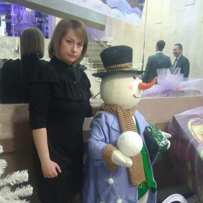 Светлана Савина