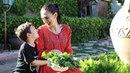 Malva Mallow Stew Recipe Pipertov Apur Heghineh Cooking Show