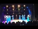 Вайклуб на Гала вечере боевых искусств и танцев. Мы поддерживаем наших братьев с Кавказа