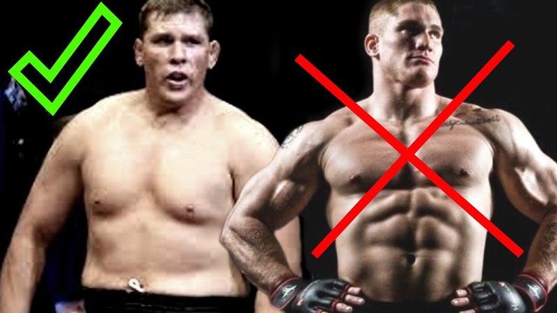 КОМБЭКИ в UFC (МГНОВЕННАЯ КАРМА для ДЕРЗКИХ БОЙЦОВ ММА)