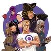 EDGE Комикшоп | Магазин комиксов, манги и стаффа