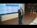 28-Апр-2018: Meet-up встреча ICO компании ADGEX - часть 1