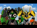 «Transformers. Robots in Disguise Combiner Force» Something He Ate. (Episode 22 Full HD)