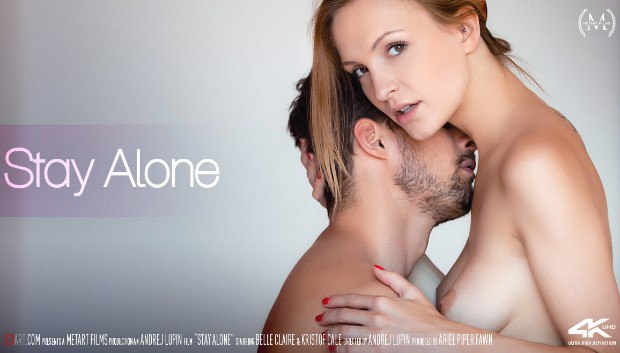 SexArt - Stay Alone