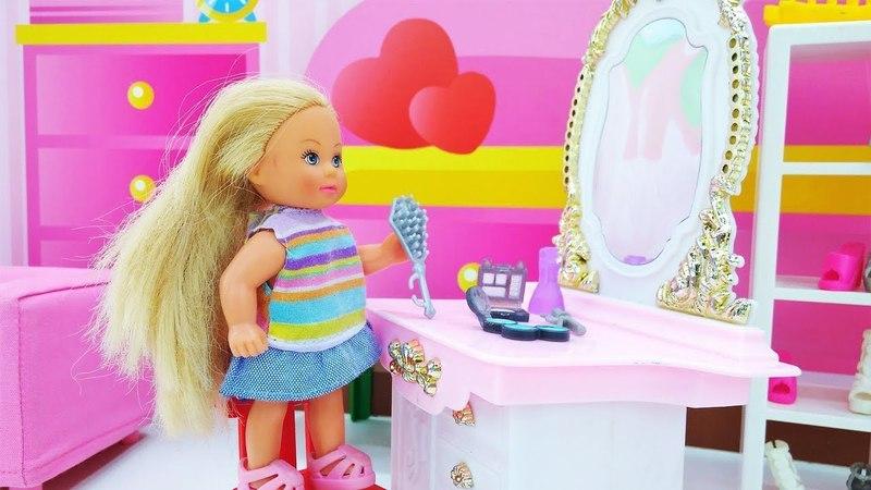 Giochi e episodi completi - Barbie va a trovare l´amica