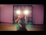 HammAli & Navai - До утра   Анна Захарова - Dancehall   Школа танцев Alexis Dance Studio
