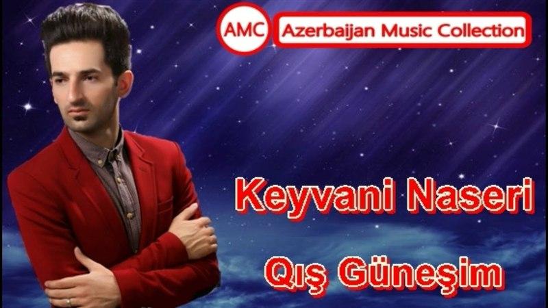 Keyvan Naseri - Super Ifa ( Qış Günəşim ) 2017